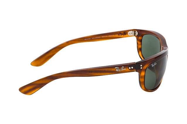 Ray-Ban Balorama RB 4089 820/31 perspective view