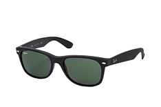 Ray-Ban New Wayfarer RB 2132 6462/31 klein