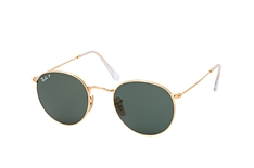 Ray-Ban Round Metal RB 3447 001/58 small