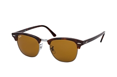 Ray-Ban Clubmaster RB 3016 W3388 small pieni