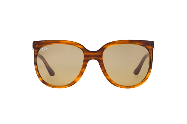 Ray-Ban Cats 1000 RB 4126 820/3K perspective view
