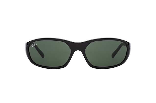 Ray-Ban Daddy-O RB 2016 601/31 vista en perspectiva