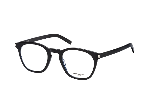 Saint Laurent SL 30 SLIM 001 Perspektivenansicht