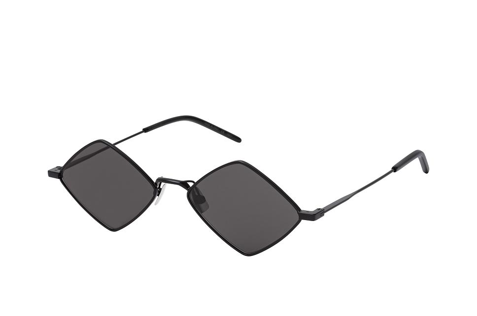 saint laurent -  SL 302 LISA 002, Cat Eye Sonnenbrille, Unisex, in Sehstärke erhältlich