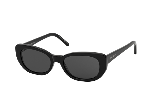 Saint Laurent SL 316 BETTY 001 vista en perspectiva