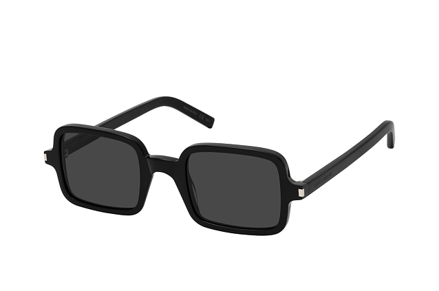 Saint Laurent SL 332 001 vista en perspectiva