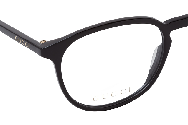 Gucci GG 0551O 001 perspective view