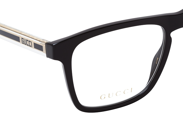 Gucci GG 0561O 001 perspective view