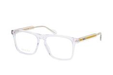 Gucci GG 0561O 005, inkl. Gläser, Quadratische Brille, Herren - Preisvergleich