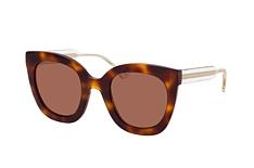 Gucci GG 0564S 002, Quadratische Sonnenbrille, Damen, in Sehstärke erhältlich - Preisvergleich