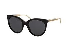 Gucci GG 0565S 001, Cat Eye Sonnenbrille, Damen, in Sehstärke erhältlich - Preisvergleich