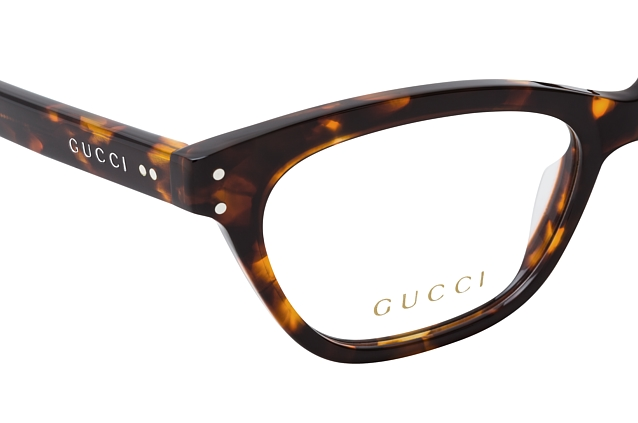 Gucci GG 0570O 006 perspective view