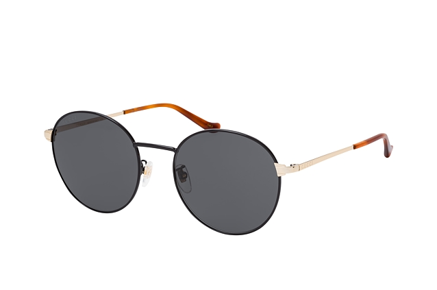 Gucci GG 0574SK 001 perspective view