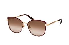 Gucci GG 0589SK 004, Cat Eye Sonnenbrille, Damen, in Sehstärke erhältlich - Preisvergleich
