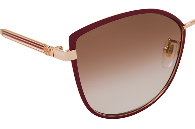 Gucci GG 0589SK 004 perspective view