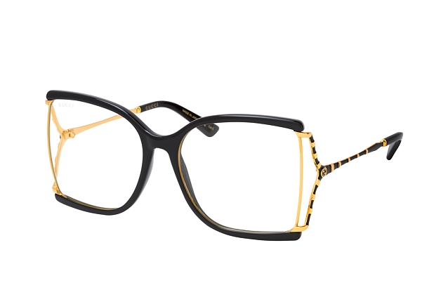 Gucci GG 0592S 001 perspective view