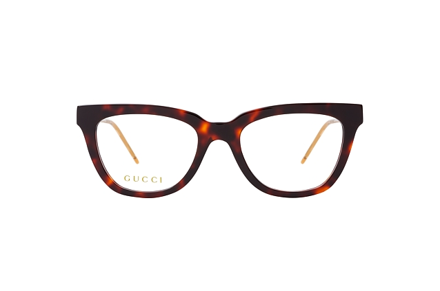 Gucci GG 0601O 002 perspective view