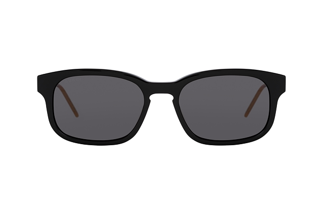 Gucci GG 0602S 001 perspective view