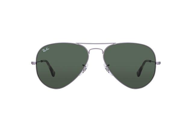 Ray-Ban Aviat. Large M RB 3025 9190/31 vista en perspectiva