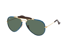 Ray-Ban Aviator Craft RB 3422Q 9194/31 petite