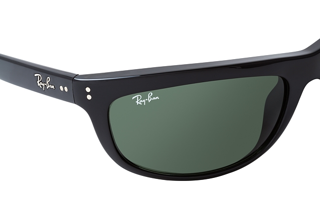 Ray-Ban Balorama RB 4089 601/31 perspective view