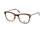 Rodenstock R 5331 C Havana / Brown perspective view thumbnail