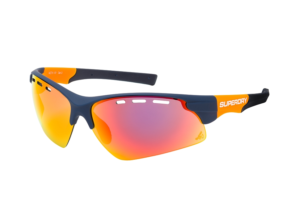 superdry -  SPRINT 106,   Sonnenbrille, Unisex