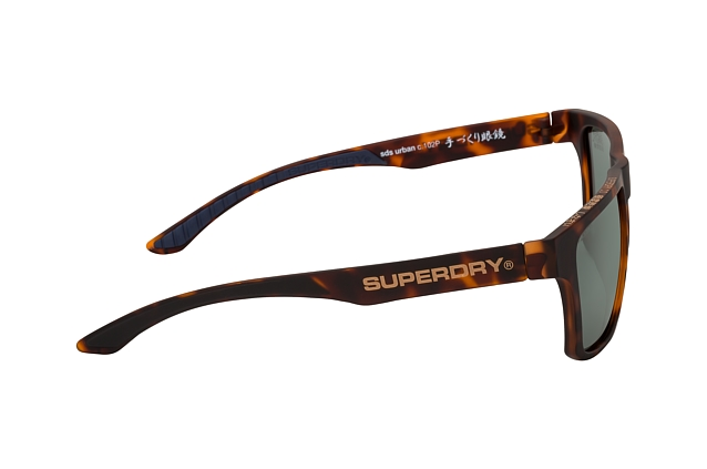 Superdry URBAN 102P perspective view