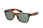 Superdry ALFIE 108P Havana / Green perspective view thumbnail