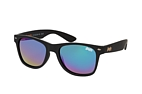 Superdry ALFIE 106P Black / Polarised grey perspective view thumbnail