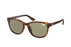 Superdry LIZZIE 191 Havana / Green perspective view thumbnail