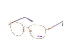 Mexx 5940 400, inkl. Gläser, Quadratische Brille, Damen - Preisvergleich