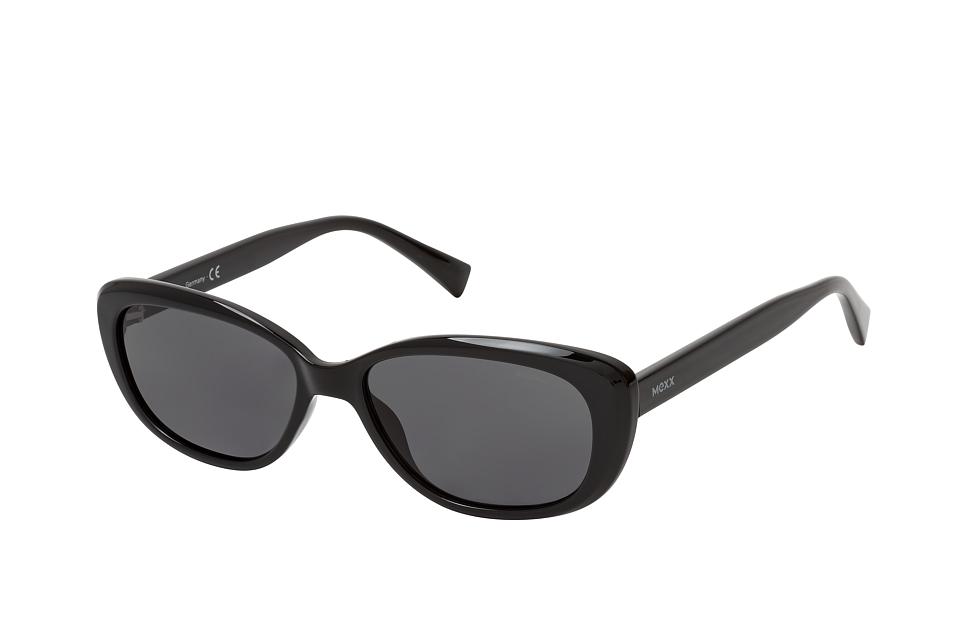 mexx -  6438 100, Cat Eye Sonnenbrille, Damen, in Sehstärke erhältlich