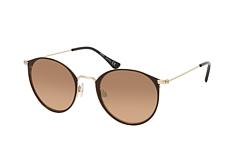 Mexx 6441 100, Runde Sonnenbrille, Damen, in Sehstärke erhältlich - Preisvergleich