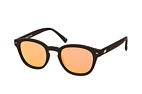 Le Specs CONGA LSP2002186 001 Black / Brown perspective view thumbnail
