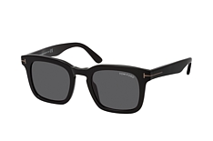 Tom Ford Dax FT 0751-N 01A klein