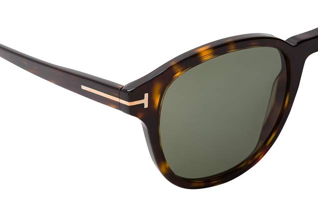 Tom Ford Jameson FT 0752 52N perspektivvisning