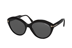Tom Ford Maxine FT 0763 01A klein