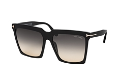 Tom Ford Sabrina 02 FT 0764 01B klein