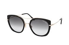 Tom Ford Joey FT 0760 01B petite