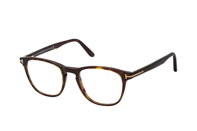 Tom Ford FT 5625-B 052 vista en perspectiva