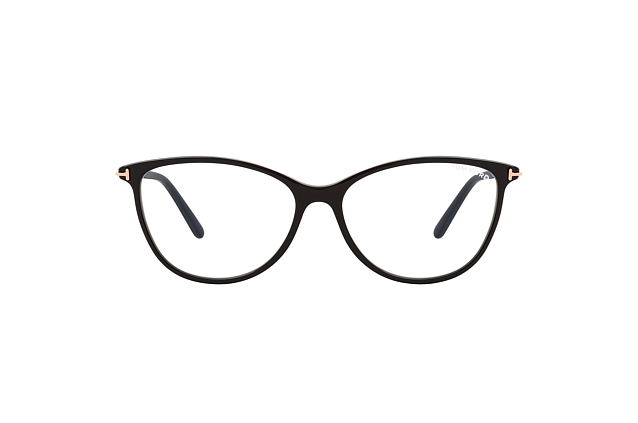 Tom Ford FT 5616-B 001 perspective view