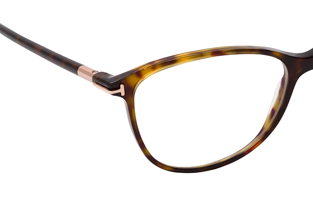 Tom Ford FT 5616-B 052 perspective view