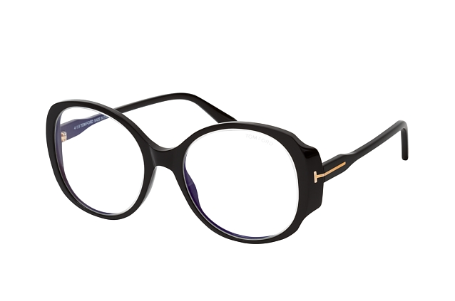Tom Ford FT 5620-B 001 Perspektivenansicht
