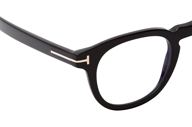 Tom Ford FT 5629-B 001 perspektiv