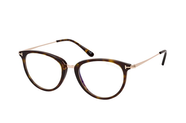 Tom Ford FT 5640-B 052 vista en perspectiva