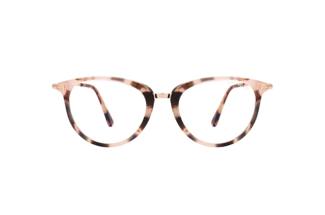 Tom Ford FT 5640-B 055 Perspektivenansicht