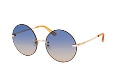 Guess GU 7643 32W, Runde Sonnenbrille, Damen - Preisvergleich