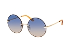 Guess GU 7643 32W Gold / Blue perspective view thumbnail
