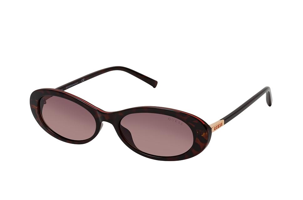 guess -  GU 3054 52F, Runde Sonnenbrille, Unisex, in Sehstärke erhältlich